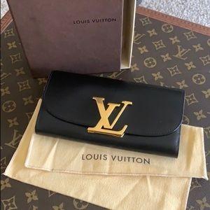 Louis Vuitton portefeuille vivienne wallet